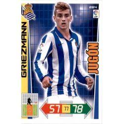 Griezmann Real Sociedad 284 Adrenalyn XL La Liga 2012-13
