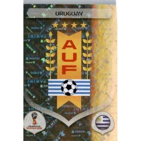 Escudo Uruguay 92 Uruguay