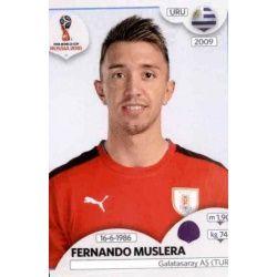 Fernando Muslera Uruguay 94