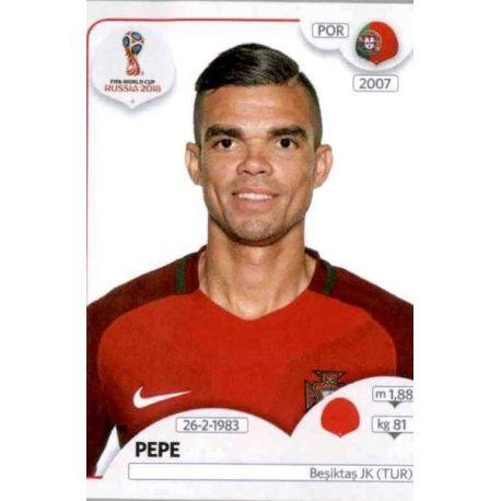 Pepe Portugal 116 Portugal