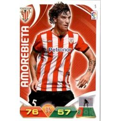 Amorebieta Athletic Club 5