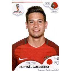 Raphaël Guerreiro Portugal 120
