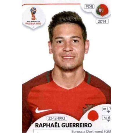 Raphaël Guerreiro Portugal 120 Portugal