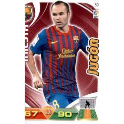 Iniesta Barcelona 50