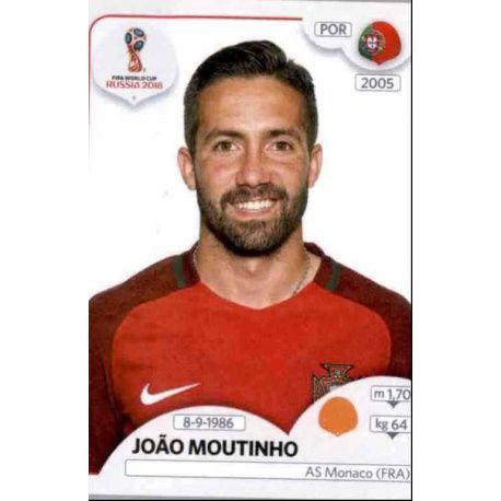 João Moutinho Portugal 121 Portugal