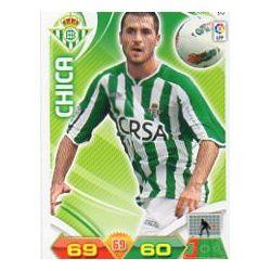 Chica Betis 56 Adrenalyn XL La Liga 2011-12