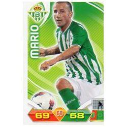 Mario Betis 57 Adrenalyn XL La Liga 2011-12