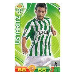 Ustaritz Betis 58 Adrenalyn XL La Liga 2011-12