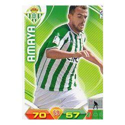 Amaya Betis 60 Adrenalyn XL La Liga 2011-12