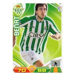 Beñat Betis 64 Adrenalyn XL La Liga 2011-12