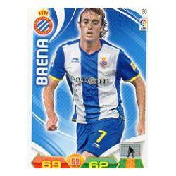 Baena Espanyol 80 Adrenalyn XL La Liga 2011-12