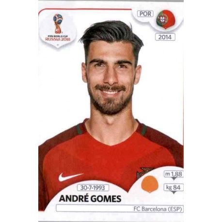 André Gomes Portugal 125 Portugal