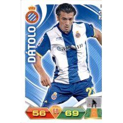 Dátolo Espanyol 85 Adrenalyn XL La Liga 2011-12
