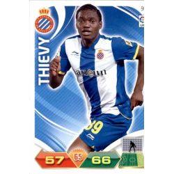 Thievy Espanyol 90 Adrenalyn XL La Liga 2011-12