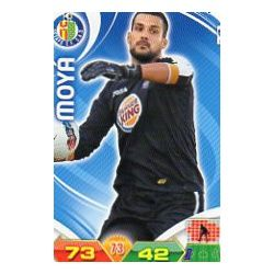 Moyá Getafe 91 Adrenalyn XL La Liga 2011-12