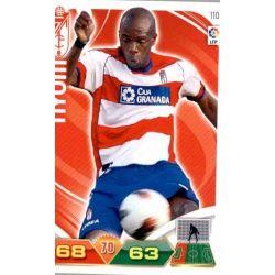 Nyom Granada 110 Adrenalyn XL La Liga 2011-12