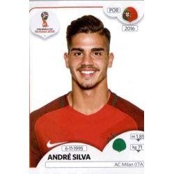 André Silva Portugal 128