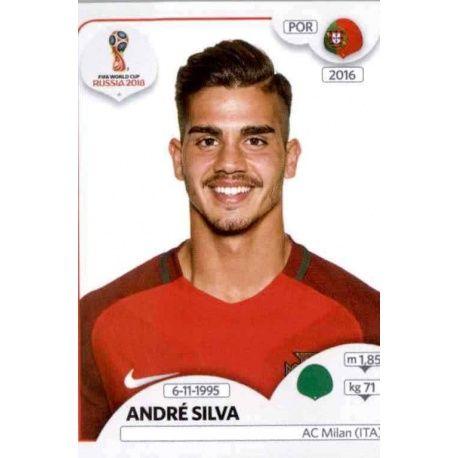 André Silva Portugal 128 Portugal
