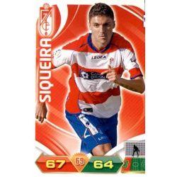 Siqueira Granada 114 Adrenalyn XL La Liga 2011-12