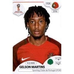 Gelson Martins Portugal 129