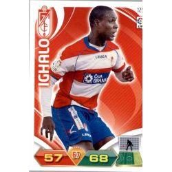 Ighalo Granada 125 Adrenalyn XL La Liga 2011-12