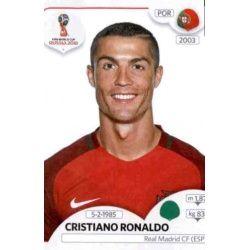 Cristiano Ronaldo Portugal 130