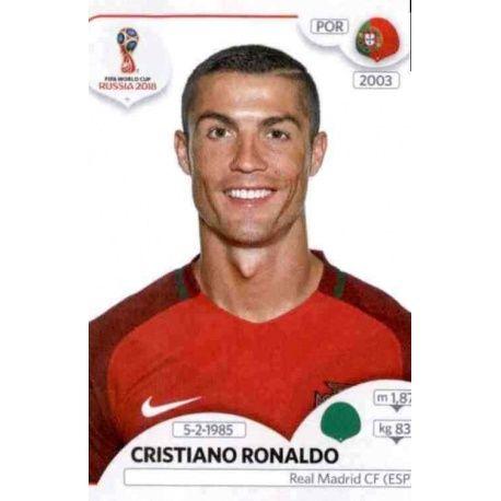 Cristiano Ronaldo Portugal 130 Portugal