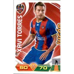 Xavi Torres Levante 135 Adrenalyn XL La Liga 2011-12