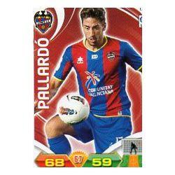 Pallardó Levante 136 Adrenalyn XL La Liga 2011-12