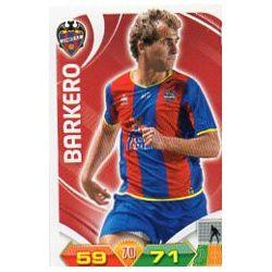 Barkero Levante 141 Adrenalyn XL La Liga 2011-12