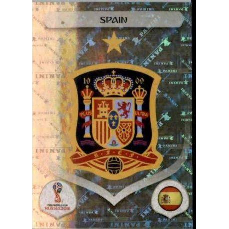 Escudo España 132 España