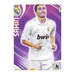 Sahin Real Madrid 155 Adrenalyn XL La Liga 2011-12