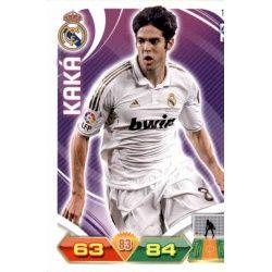 Kaká Real Madrid 157 Adrenalyn XL La Liga 2011-12