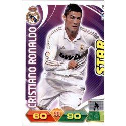 Cristiano Ronaldo Real Madrid 159