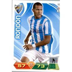 Rondón Málaga 180 Adrenalyn XL La Liga 2011-12