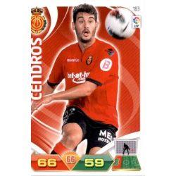 Cendrós Mallorca 183 Adrenalyn XL La Liga 2011-12