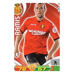 Ramis Mallorca 184 Adrenalyn XL La Liga 2011-12
