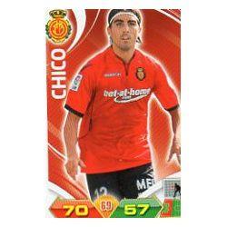 Chico Mallorca 186 Adrenalyn XL La Liga 2011-12