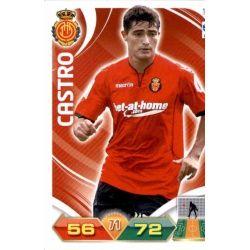 Castro Mallorca 194 Adrenalyn XL La Liga 2011-12
