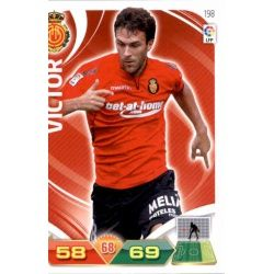 Víctor Mallorca 198 Adrenalyn XL La Liga 2011-12