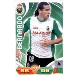Bernardo Racing Santander 221 Adrenalyn XL La Liga 2011-12