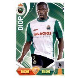 Diop Racing Santander 225 Adrenalyn XL La Liga 2011-12