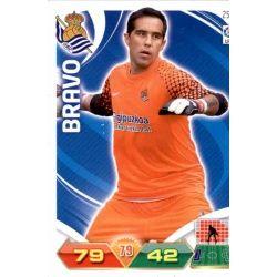 Bravo Real Sociedad 253 Adrenalyn XL La Liga 2011-12