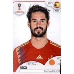 Isco España 143
