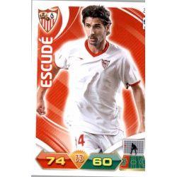 Escudé Sevilla 274 Adrenalyn XL La Liga 2011-12