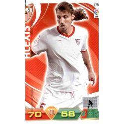 Alexis Sevilla 276 Adrenalyn XL La Liga 2011-12