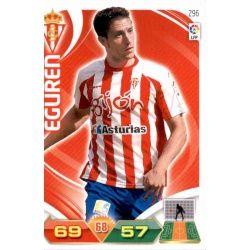 Eguren Sporting 296 Adrenalyn XL La Liga 2011-12