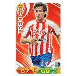 Trejo Sporting 303 Adrenalyn XL La Liga 2011-12