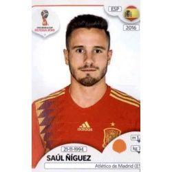 Saul Ñiguez España 148