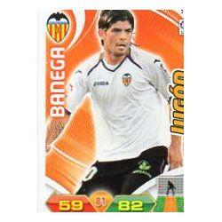 Banega Valencia 317 Adrenalyn XL La Liga 2011-12